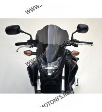 HONDA CB 500 F 2016-2018 -PARBRIZA TOURING WINDSCREEN / WINDSHIELD CB500F-1618-T Motorcyclescreens Dedicated Screen 515,00le...