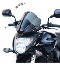 HONDA CB 600 F HORNET 2007-2010 -PARBRIZA RACING SCREEN / SPORT WINDSHIELD CB600FHORNET-0710-R Motorcyclescreens Dedicated Sc...
