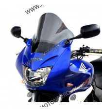 HONDA CB 600 S HORNET 2000-2003 -PARBRIZA RACING SCREEN / SPORT WINDSHIELD CB600SHORNET-0003-R Motorcyclescreens Dedicated Sc...