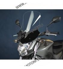 HONDA NC 700 X 2012-2013 -PARBRIZA TOURING WINDSCREEN / WINDSHIELD NC700X-1213-T Motorcyclescreens Dedicated Screen 550,00le...
