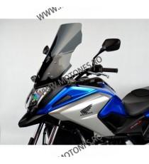 HONDA NC 750 X 2016-2019 -PARBRIZA TOURING WINDSCREEN / WINDSHIELD NC750X-1619-T Motorcyclescreens Dedicated Screen 550,00le...