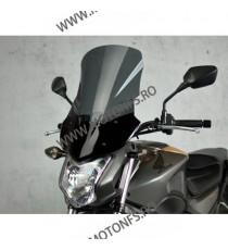 HONDA NC 750 S 2013-2019 -PARBRIZA TOURING WINDSCREEN / WINDSHIELD NC750S-1419-T Motorcyclescreens Dedicated Screen 590,00le...
