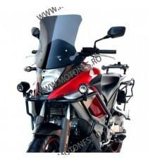 HONDA VFR 800 X CROSSRUNNER 2011-2014 -PARBRIZA TOURING WINDSCREEN / WINDSHIELD VFR800XCROSSRUNNER-1114-T Motorcyclescreens D...