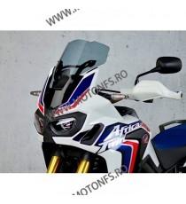HONDA CRF 1000 L AFRICA TWIN 2016-2019 -PARBRIZA SPORT WINDSCREEN / WINDSHIELD CRF1000L-1619-SP Motorcyclescreens Dedicated S...