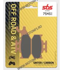 SBS - Placute frana OFFROAD - SINTER 754SI 550-754 SBS SBS 105,00lei 105,00lei 88,24lei 88,24lei