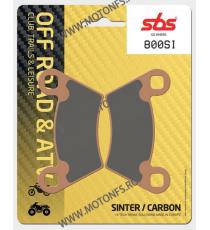 SBS - Placute frana OFFROAD - SINTER 800SI 550-800 SBS SBS 108,00lei 108,00lei 90,76lei 90,76lei