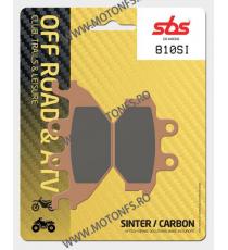 SBS - Placute frana OFFROAD - SINTER 810SI 550-810 SBS SBS 112,00lei 112,00lei 94,12lei 94,12lei