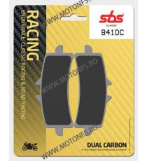 SBS - Placute frana RACING - DUAL CARBON 841DC 560-841-4 SBS SBS 210,00lei 210,00lei 176,47lei 176,47lei