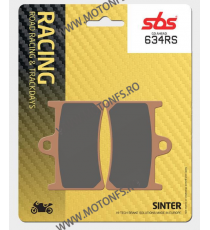 SBS - Placute frana RACING - SINTER 634RS 560-634-3 SBS SBS 170,00 lei 170,00 lei 142,86 lei 142,86 lei