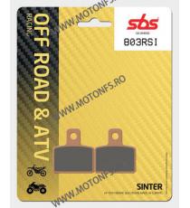 SBS - Placute frana RACING OFFROAD - SINTER 803RSI 560-803-5 SBS SBS 140,00lei 140,00lei 117,65lei 117,65lei