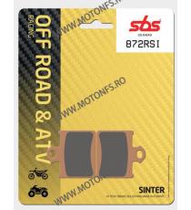 SBS - Placute frana RACING OFFROAD - SINTER 872RSI 560-872-5 SBS SBS 140,00lei 140,00lei 117,65lei 117,65lei