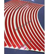 Banda Janta Moto Reflectorizanta Rosu B835-5 B835-5  Banda De Janta 20,00lei 15,00lei 16,81lei 12,61lei product_reduction...
