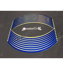 Banda Janta Moto Reflectorizanta B835-4 B835-4  Banda De Janta 20,00RON 15,00RON 16,81RON 12,61RON product_reduction_percent
