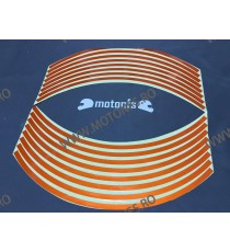 Banda Janta Moto Reflectorizanta B835-1 B835-1  Banda De Janta 20,00RON 15,00RON 16,81RON 12,61RON product_reduction_percent