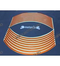 Banda Janta Moto Reflectorizanta Portocaliu B835-1 B835-1  Banda De Janta 20,00RON 15,00RON 16,81RON 12,61RON product_red...
