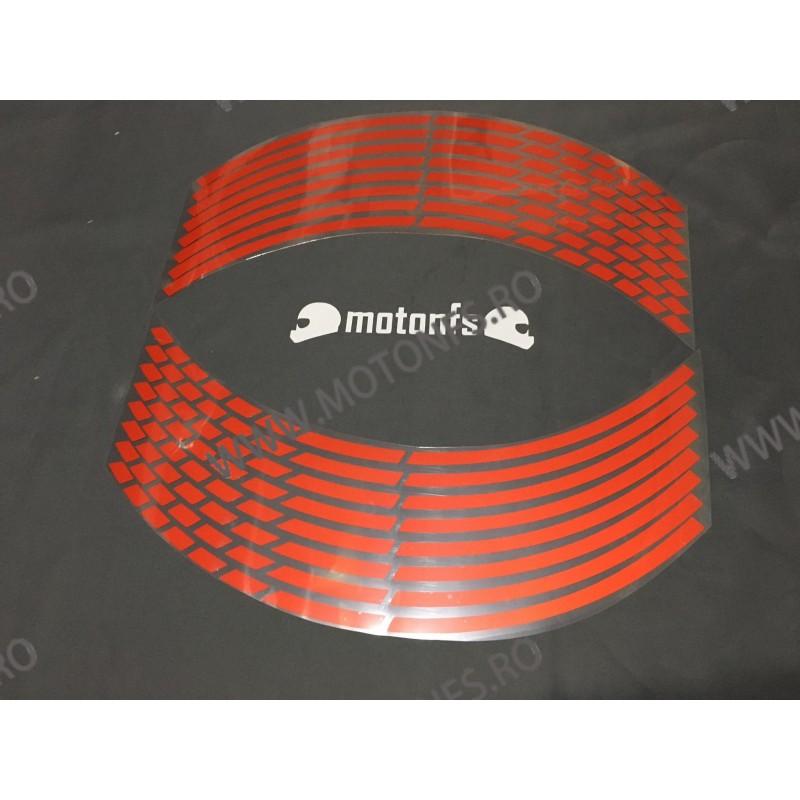 Banda Janta Moto Reflectorizanta Rosu B834 B834-7  Banda De Janta 25,00lei 19,00lei 21,01lei 15,97lei product_reduction_p...
