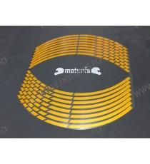 Banda Janta Moto Reflectorizanta B834 B834 -6  BANDA DE JANTA  25,00lei 19,00lei 21,01lei 15,97lei product_reduction_percent