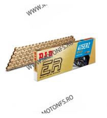 DID - Lant 415ERZ cu 136 zale - [Gold] Racing 1-181-136  Lant 451 311,00lei 311,00lei 261,34lei 261,34lei
