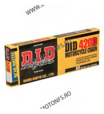 DID - Lant 420D cu 124 zale - Standard 1-201-124  Lant 420 78,00lei 78,00lei 65,55lei 65,55lei