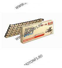 DID - Lant 420NZ3 cu 134 zale - [Gold] Racing Standard 1-282-134  Lant 420 175,00lei 175,00lei 147,06lei 147,06lei