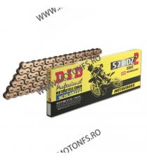 DID - Lant 520DZ2 cu 118 zale - [Gold] Racing Standard 1-485-118  Lant 520 267,00lei 267,00lei 224,37lei 224,37lei