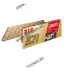 DID - Lant 520ERT3 cu 118 zale - [Gold] MX Racing Standard 1-481-118  Lant 520 325,00lei 325,00lei 273,11lei 273,11lei