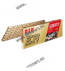 DID - Lant 520MX cu 118 zale - [Gold] Racing Standard 1-483-118  Lant 520 447,00lei 447,00lei 375,63lei 375,63lei