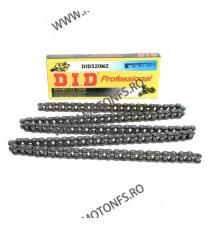 DID - Lant 520NZ cu 110 zale - Standard ranforsat 1-411-110  Lant 520 243,00lei 243,00lei 204,20lei 204,20lei