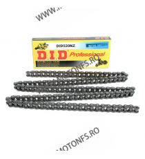 DID - Lant 520NZ cu 120 zale - Standard ranforsat 1-411-120  Lant 520 260,00lei 260,00lei 218,49lei 218,49lei