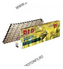 DID - Lant 525VX cu 114 zale - [Gold] X-Ring 1-555-114  Lant 525 422,00lei 422,00lei 354,62lei 354,62lei