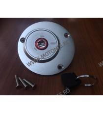 Yamaha Buson Rezervor cu cheie- Argintiu BR2612-1 br2612-1  Acasa 220,00RON 220,00RON 184,87RON 184,87RON