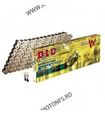 DID - Lant 50VX cu 120 zale - [Gold] X-Ring 1-655-120  Lant 530 481,00lei 481,00lei 404,20lei 404,20lei