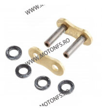 DID - Za de legatura 520VX3 ZJ - [Gold] cu nit 1-465-004 DID RACING CHAIN DiD Zale 520 25,00 lei 25,00 lei 21,01 lei 21,01 lei
