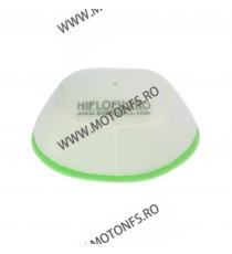HIFLO - FILTRU AER MX HFF4015 - YFA1251989-2004 / YFM125 2005-2006 342-106 HIFLOFILTRO HiFlo Filtru Aer MX 59,00lei 59,00le...