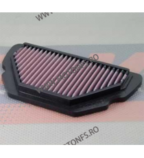 DNA - FILTRU AER SPORT - CBR600F/FS 2001-2006 331-302 DNA Hight Performance Filters DNA Filtru Aer Sport 320,00 lei 320,00 le...