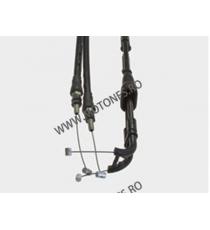 Cablu acceleratie (set) GT 250 / 2 X7 1979- 403-021 MOTOPRO Cabluri Acceleratie Motopro 185,00lei 185,00lei 155,46lei 155,...