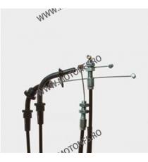 Cablu acceleratie (set) SUPERBIKE GSX-R 1000 2001-2004 405-016 MOTOPRO Cabluri Acceleratie Motopro 190,00lei 190,00lei 159,...