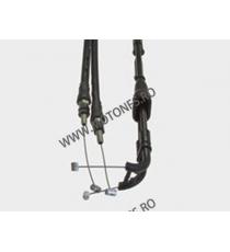Cablu acceleratie (set) XF 650 FREEWIND 1997- 403-015 MOTOPRO Cabluri Acceleratie Motopro 189,00lei 189,00lei 158,82lei 15...