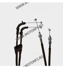 Cablu acceleratie (set) YZ / WR 250 F 2001 402-119 MOTOPRO Cabluri Acceleratie Motopro 120,00lei 120,00lei 100,84lei 100,8...