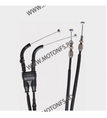 Cablu acceleratie (set) YZF-R6 2006-2008 402-077 MOTOPRO Cabluri Acceleratie Motopro 161,00lei 161,00lei 135,29lei 135,29lei