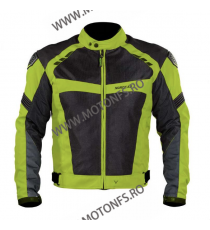 NORDCODE - geaca FIGHT AIR - XL, galben fluo / negru NOR000JAC130-0XL NORDCODE Nordcode 665,00 lei 665,00 lei 558,82 lei 558,...