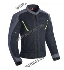 OXFORD - geaca textil DELTA 1.0 AIR BLACK GREY & FLUO S OX-TM193202S OXFORD Geci Oxford 559,00lei 559,00lei 469,75lei 469,...