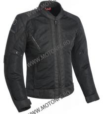 OXFORD - geaca textil DELTA 1.0 AIR STEALTH BLACK M OX-TM193201M OXFORD Geci Oxford 525,00lei 525,00lei 441,18lei 441,18lei
