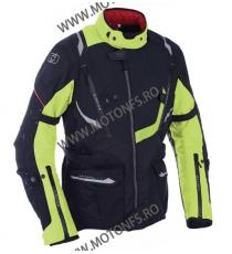 OXFORD - geaca textil MONTREAL 3.0 BLACK/FLUO 5XL OX-TM1712025XL OXFORD Oxford AllSeason 900,00lei 900,00lei 756,30lei 756...