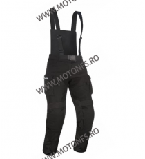 OXFORD - pantaloni dama textil MONTREAL 3.0 TECH BLACK (regular) 14 OX-TW186201R14 OXFORD Oxford Pantaloni Dama 661,00lei 66...