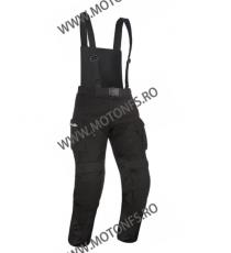 OXFORD - pantaloni dama textil MONTREAL 3.0 TECH BLACK (regular) 8 OX-TW186201R08 OXFORD Oxford Pantaloni Dama 661,00lei 661...