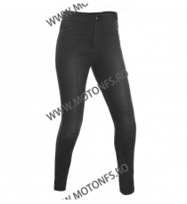 OXFORD - pantaloni textil SUPER JEGGINGS BLACK (regular) (30) 16 OX-TW189102R16 OXFORD Oxford Pantaloni Dama 476,00 lei 476,0...