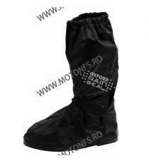 OXFORD - RAINSEAL WATERPROOF OVERBOOTS S 39 - 41 OX-OBS OXFORD Overboots 110,00lei 110,00lei 92,44lei 92,44lei