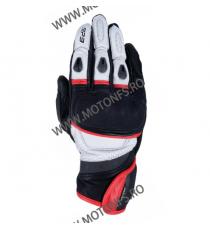 OXFORD - manusi RP-3 2.0 scurte SPORTS BLACK WHITE & RED 2XL OX-GM1832032XL OXFORD Oxford Manusi Racing 280,00lei 280,00lei...
