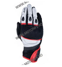 OXFORD - manusi RP-3 2.0 scurte SPORTS BLACK WHITE & RED L OX-GM183203L OXFORD Oxford Manusi Racing 280,00lei 280,00lei 235...